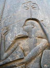 Seshat -Goddess of writing
