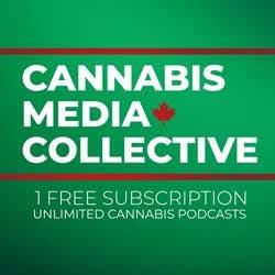 Cannabis Media Collective Podcast
