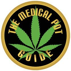 The Medical Pot Guide