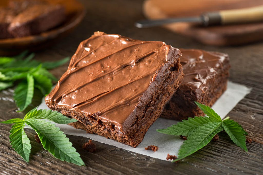 Cannabis can be consumed orally through edibles, tinctures or oils