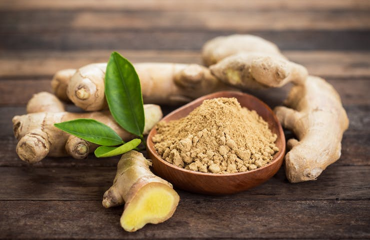 One of the most common historical uses of ginger has been to alleviate nausea and vomiting, including during pregnancy.
