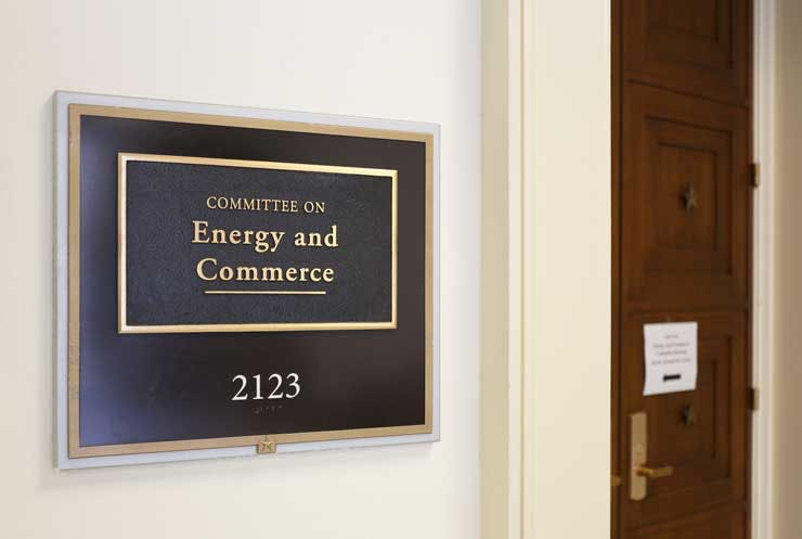 House Committee on Energy and Commerce