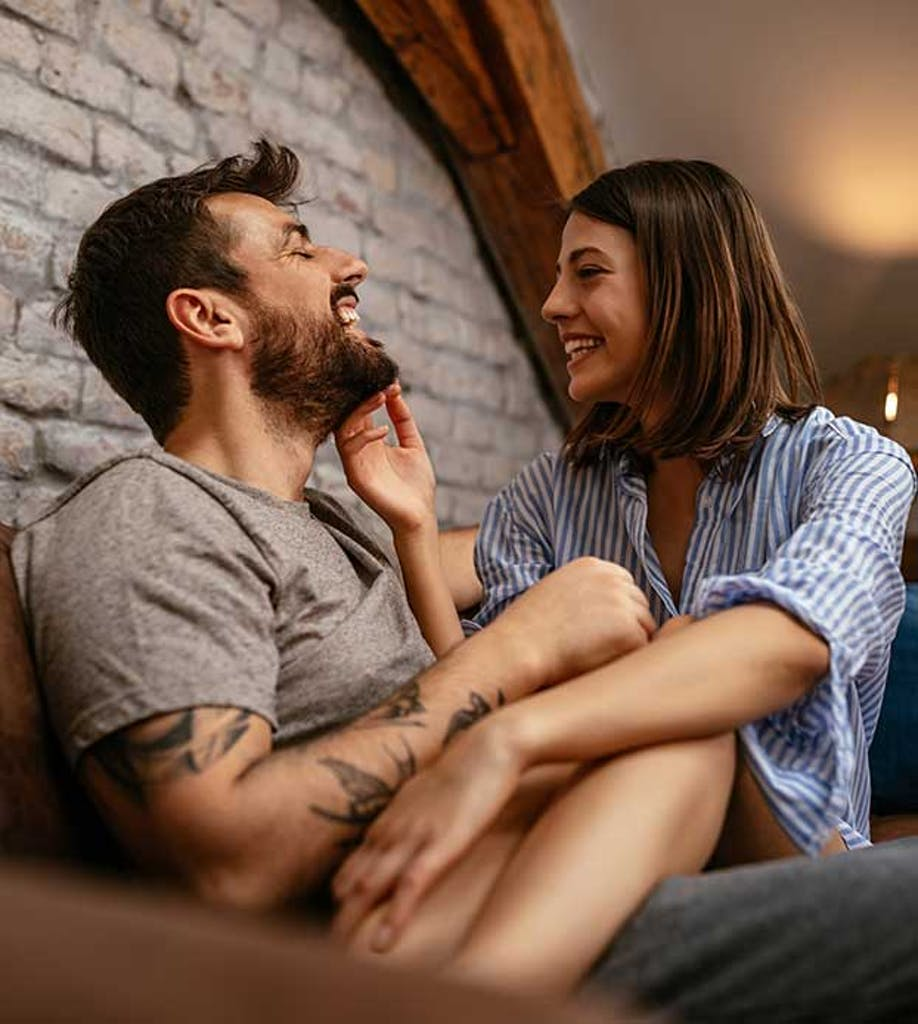 Even if cannabis has a detrimental effect on fertility, behavioral changes may negate it, potentially making sex more enjoyable and people more being likely to have sex.