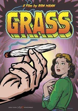Grass: History of Marijuana