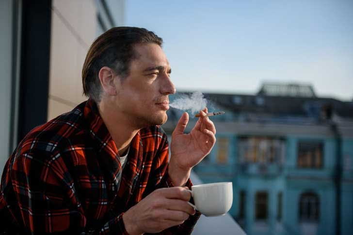 cigarettes are a known factor in erectile dysfunction