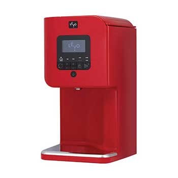 Levo II oil infuser