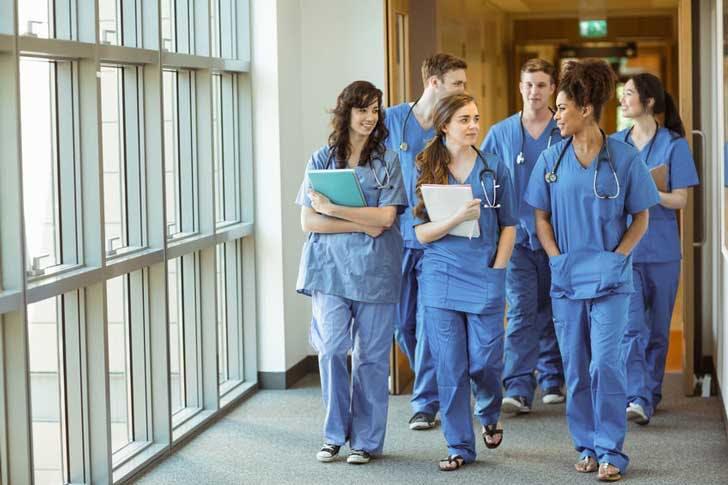 medical students cannabis