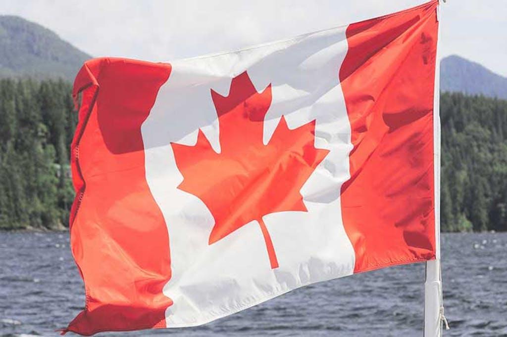 Cannabis laws in Canada