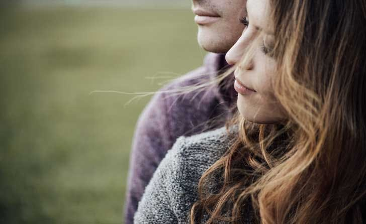Cannabis can reduce inhibition in relationships
