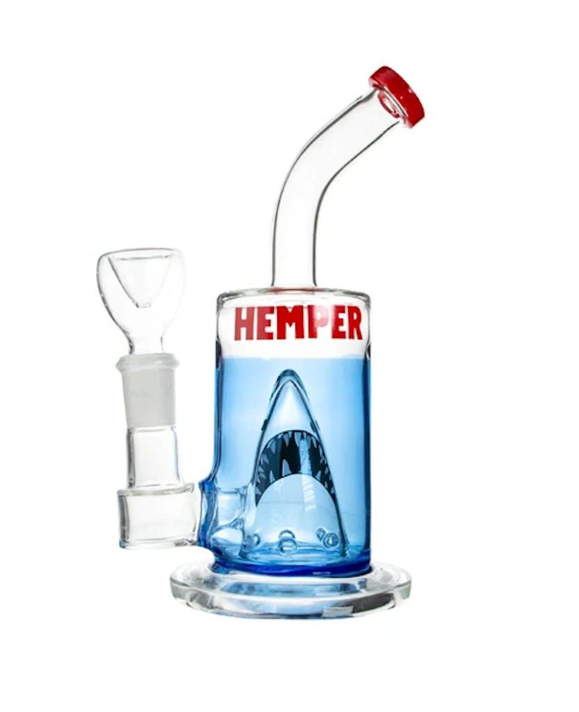 HEMPER SHARK RIG