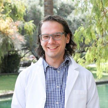 Pharmacist Dr. Codi Peterson