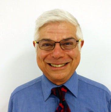 Dr. Joseph Morgan