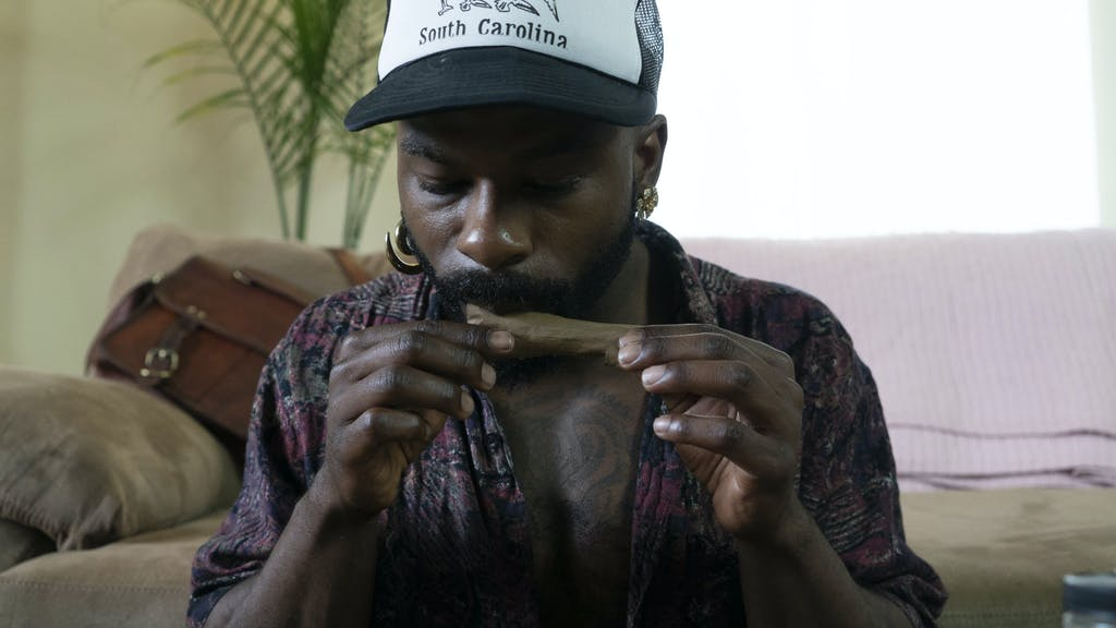 Sealing the blunt